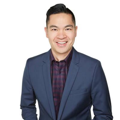 Colin Woo foto